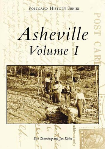 9780738543987: 1: Asheville Volume One (NC)