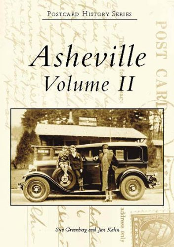 9780738543994: Asheville Volume Two (NC)