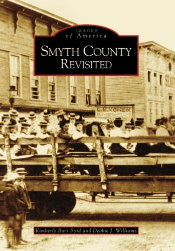 9780738544090: Smyth County Revisited (VA) (Images of America)
