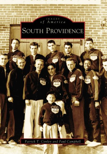 9780738544847: South Providence (RI) (Images of America)