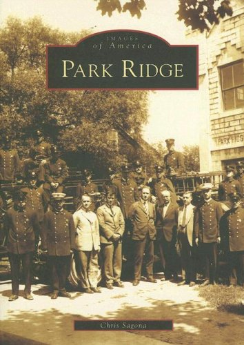 9780738546117: Park Ridge (NJ) (Images of America)