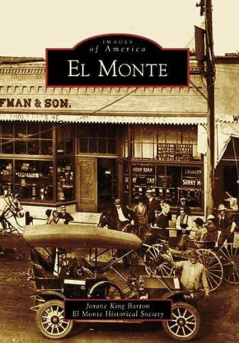 El Monte (CA) (Images of America) King