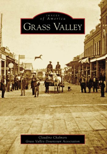 9780738546971: Grass Valley (CA) (Images of America)