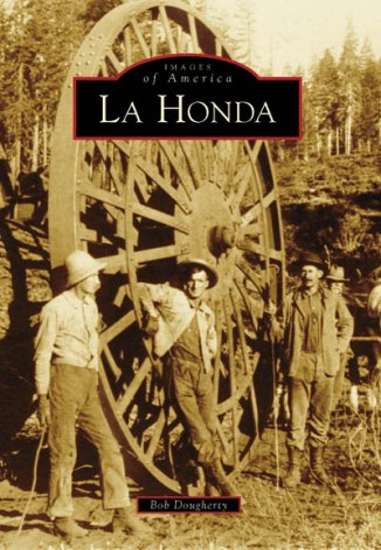9780738547381: La Honda (Images of America)