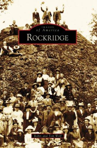 9780738547992: Rockridge (CA) (Images of America)