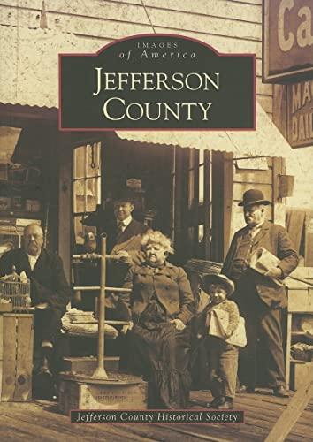 9780738548562: Jefferson County (WA) (Images of America)