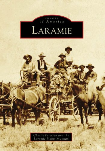 9780738548975: Laramie (WY) (Images of America)