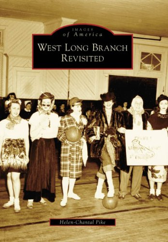 9780738549033: West Long Branch Revisited (NJ) (Images of America)