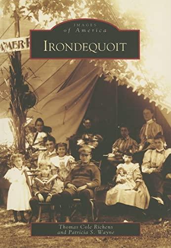 9780738549187: Irondequoit (NY) (Images of America)