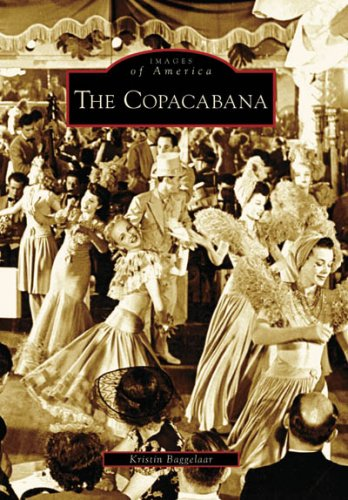 9780738549194: The Copacabana (Images of America)