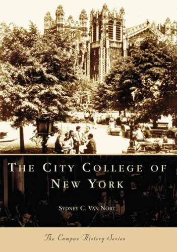 9780738549309: The City College of New York (NY) (College History)