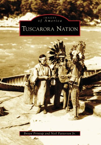 9780738549538: Tuscarora Nation, NY (Images of America)
