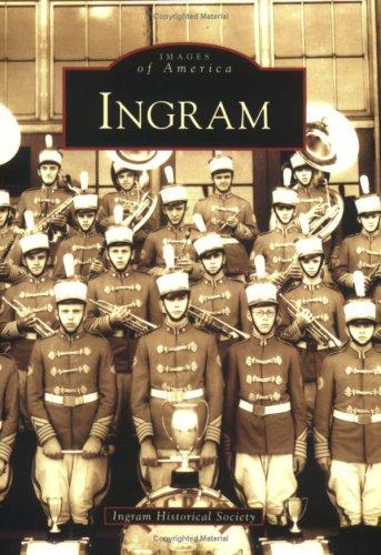 9780738549934: Ingram (PA) (Images of America)
