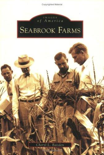 9780738550329: Seabrook Farms (NJ) (Images of America)