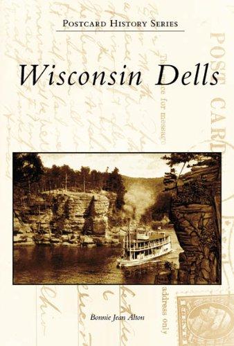 9780738551401: Wisconsin Dells (WI) (Postcard History Series)
