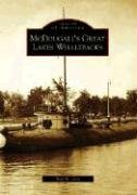McDougall's Great Lakes Whalebacks: Zoss, Neel R.