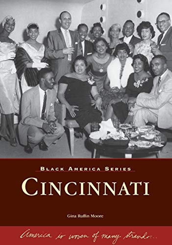 Cincinnati: Moore, Gina Ruffin