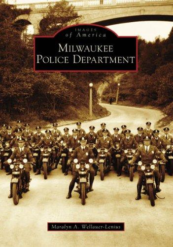 Milwaukee Police Department: Wellauer-Lenius, Maralyn A.