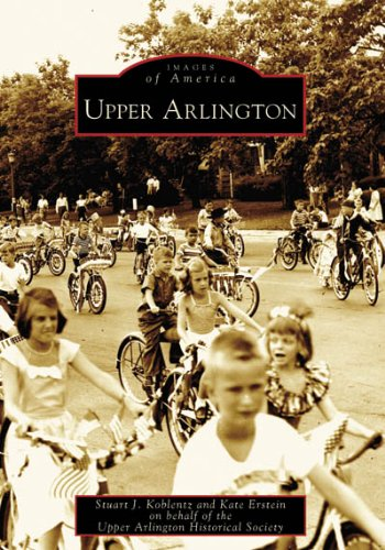 9780738552262: Upper Arlington (Images of America: Ohio)