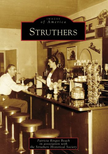 9780738552415: Struthers (Images of America: Ohio)