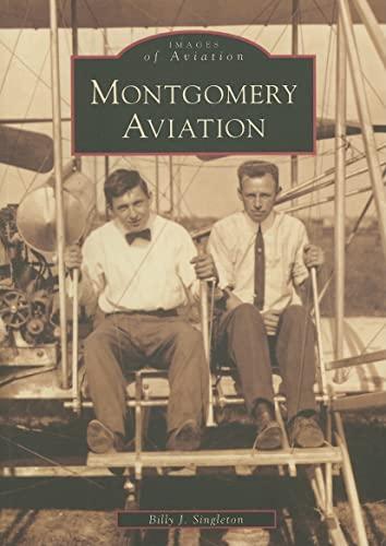 Montgomery Aviation: Singleton, Billy J.