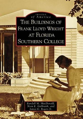 The Buildings of Frank Lloyd Wright at: MacDonald, Randall M.;