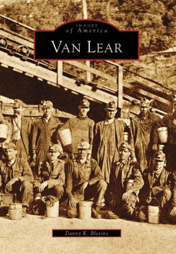 9780738552941: Van Lear (Images of America (Arcadia Publishing))