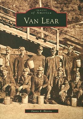 9780738552941: Van Lear (Images of America: Kentucky)