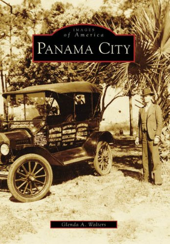 9780738553528: Panama City (Images of America: Florida)