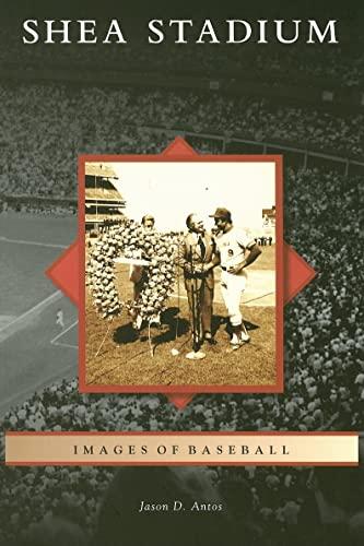 9780738554563: Shea Stadium (Images of Baseball)