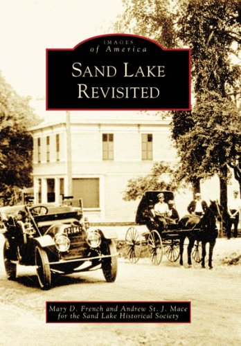 9780738554754: Sand Lake Revisited (NY) (Images of America)
