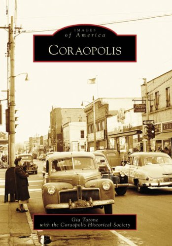9780738554839: Coraopolis (PA) (Images of America)