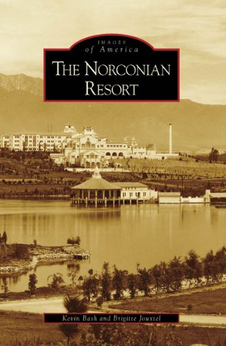 9780738555591: The Norconian Resort (Images of America)
