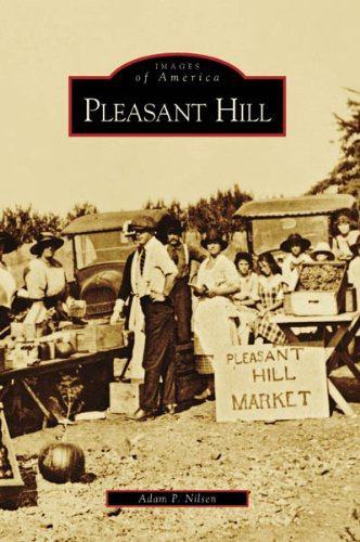 9780738555652: PLEASANT HILL (Images of America)