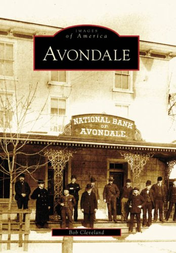 9780738557007: Avondale (Images of America)