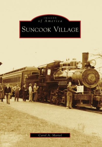 9780738557526: Suncook Village (Images of America: New Hampshire)