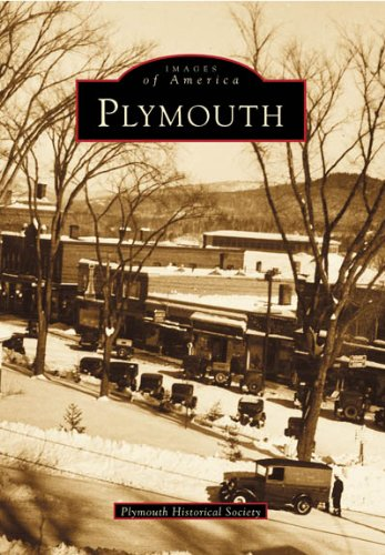 9780738557762: Plymouth (Images of America (Arcadia Publishing))