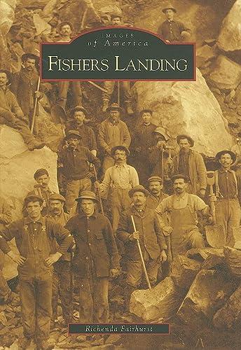 9780738558387: Fishers Landing (Images of America: Washington