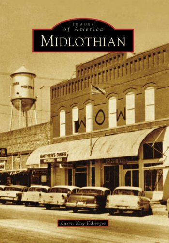9780738558752: Midlothian (TX) (Images of America)