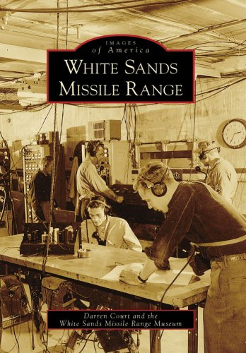 9780738558783: White Sands Missile Range, (NM)