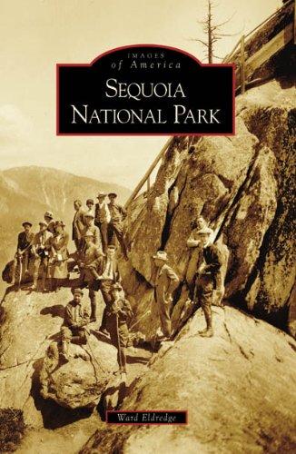 9780738559407: Sequoia National Park (Images of America: California)