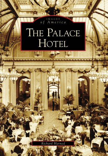 9780738559698: Palace Hotel, The, CA (IMG) (Images of America)