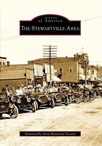 The Stewartville Area (Images of America): Stewartville Area Historical Society