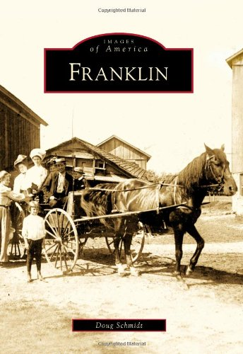 9780738560489: Franklin (Images of America)