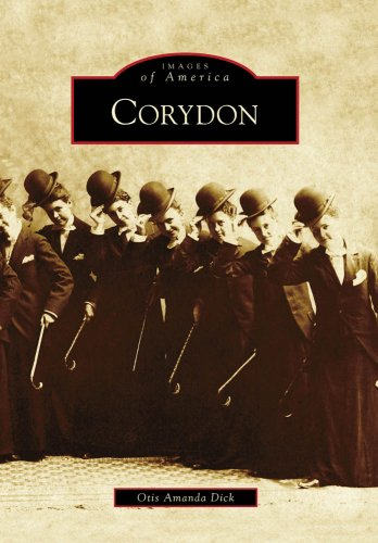 9780738560502: Corydon, IN (IMG) (Images of America)