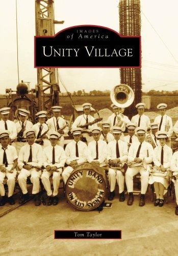 9780738561295: Unity Village, MO (IMG) (Images of America)