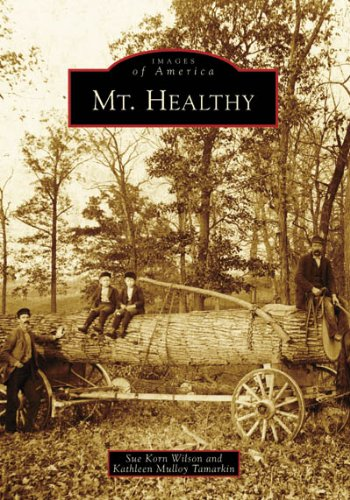 9780738561561: Mt. Healthy (OH) (Images of America)