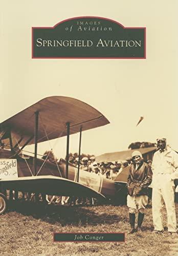Springfield Aviation Images of Aviation Illinois: Job Conger