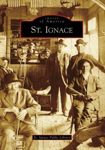 9780738561646: St. Ignace (Images of America: Michigan)