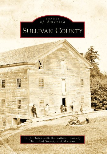 9780738562315: Sullivan County (PA) (Images of America)